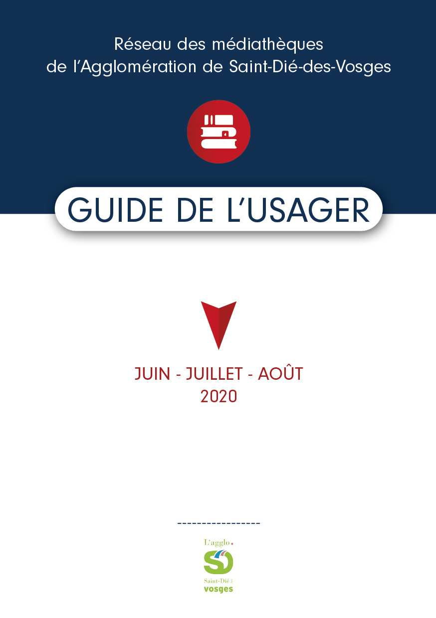 GUIDE DE L USAGER couv