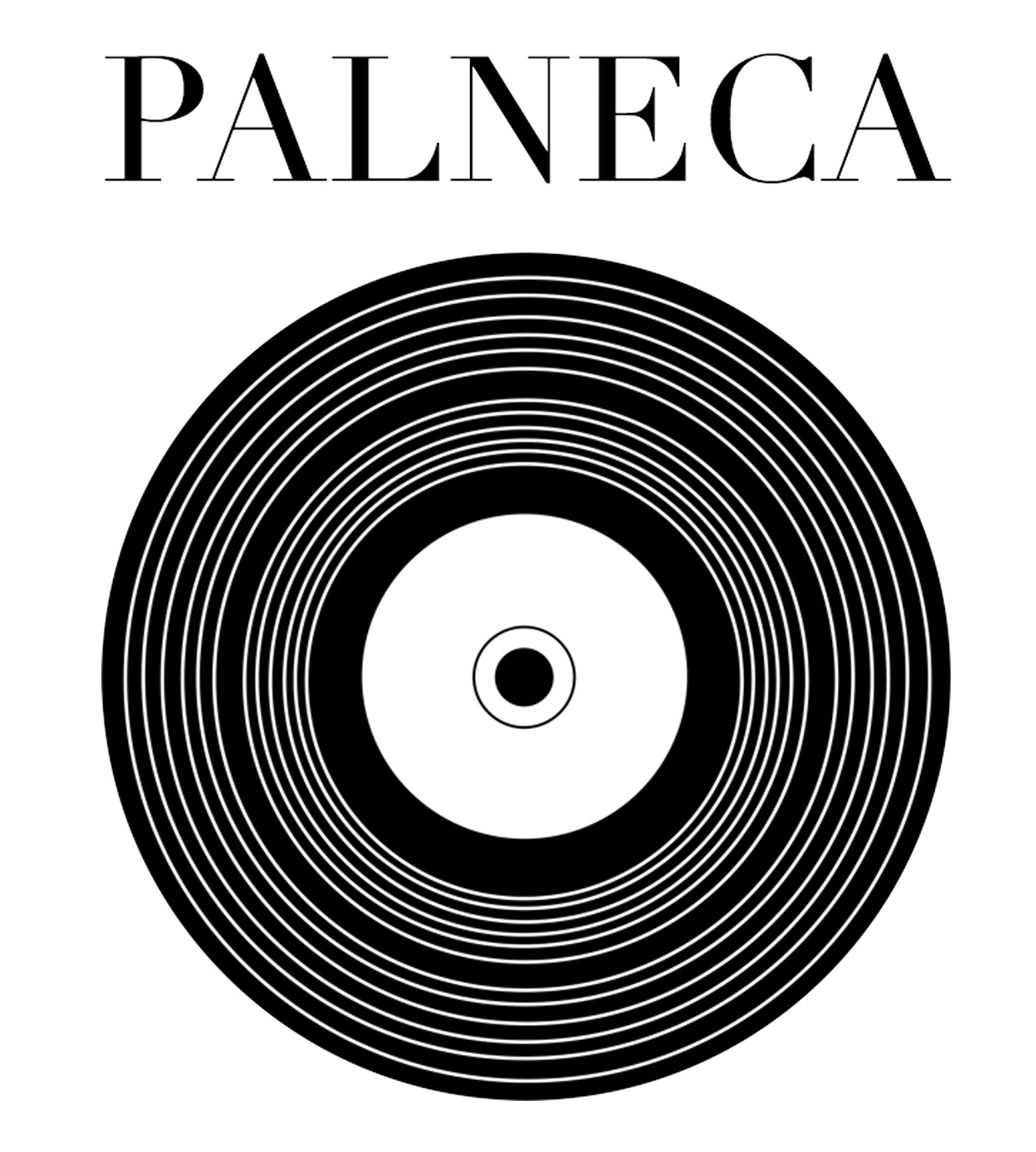 Logo Palneca Records
