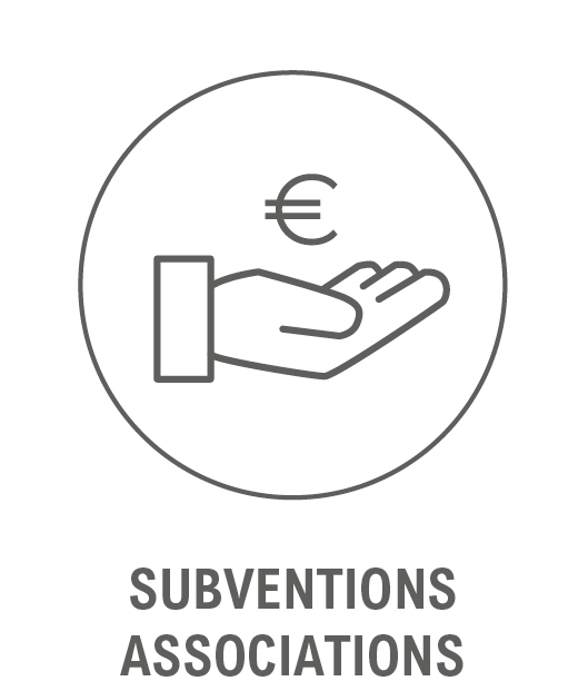 5 subventions